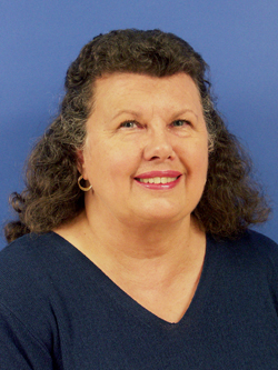 Sharon Jasper