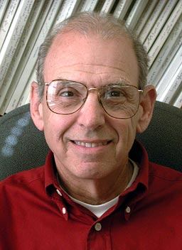 Donald A. Levin