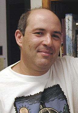 Jose L. Panero
