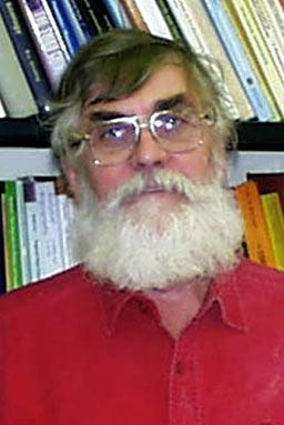 Eric R. Pianka