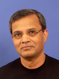 Inder Saxena