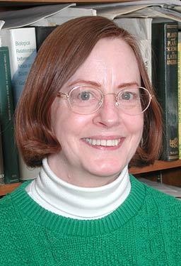 Beryl B.Simpson