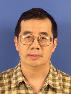 Zaiming Zhao
