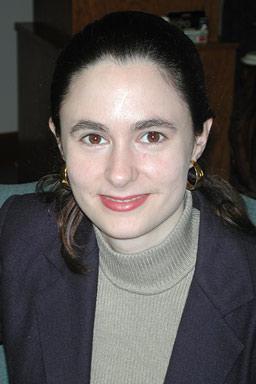 Beverly Finklea