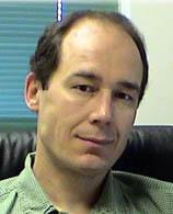 S. John Mihic