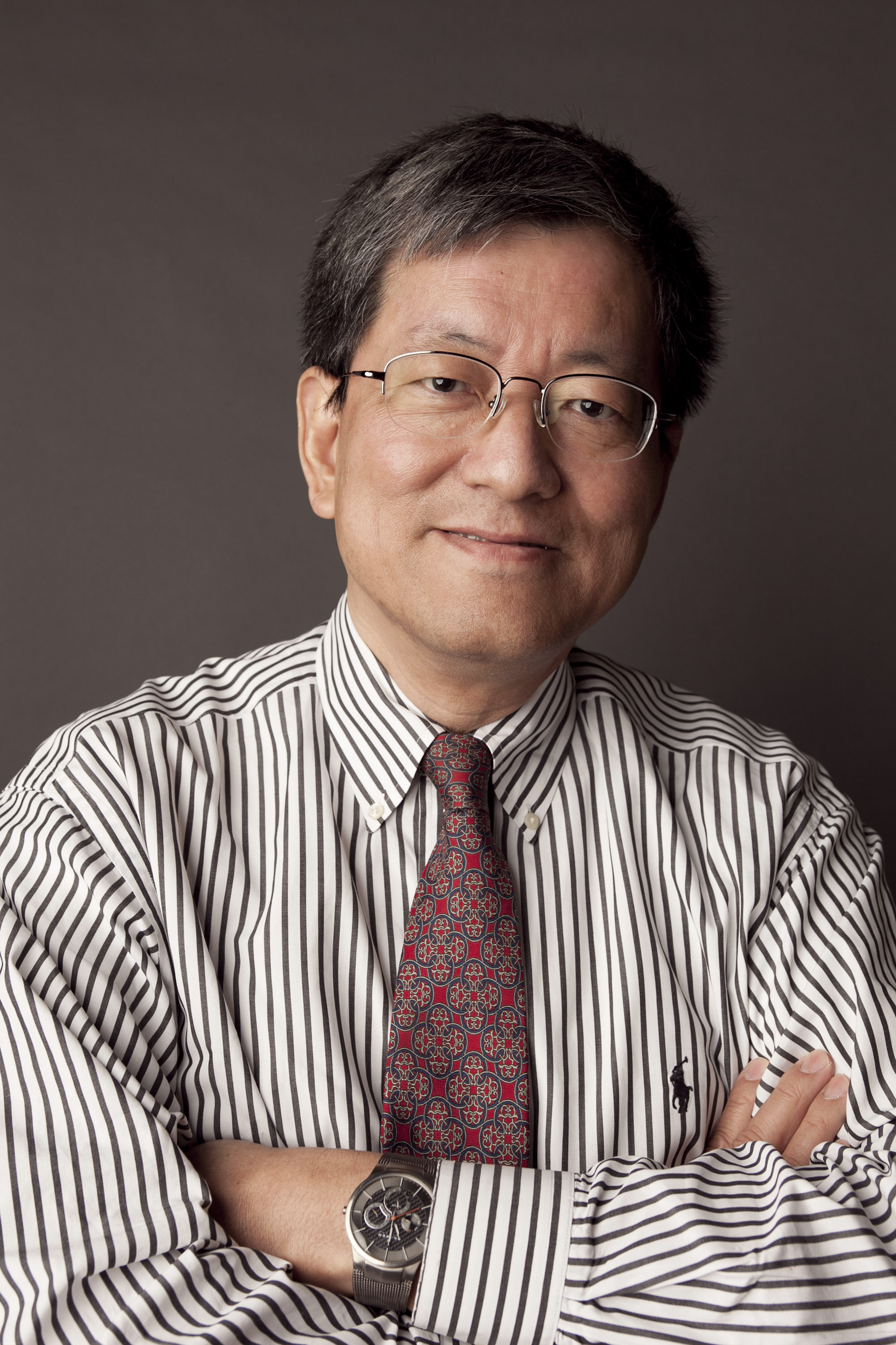 Hung-wen (Ben) Liu