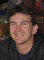 Adrian Keatinge-Clay