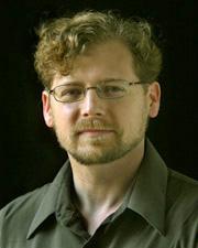Edward Marcotte