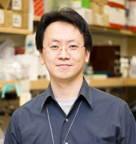 Jonghwan Kim