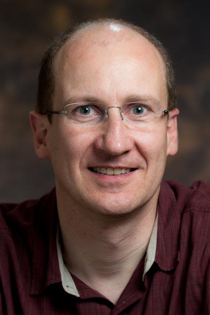 Andreas Matouschek